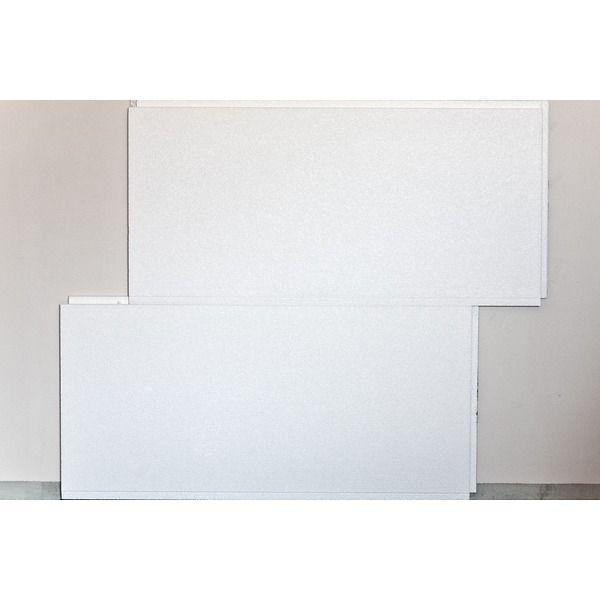 Polystyrene for thermal insulating system
